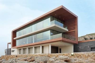 Parklex- House in Spain