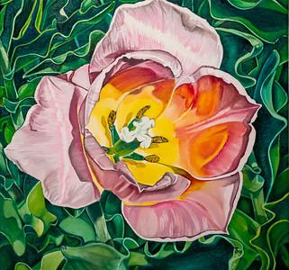 "Joseph Piccinotti ""Unreality"" at the Caelum Gallery"