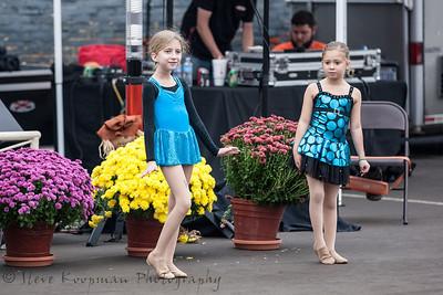 2012 Danceworks at Harvest Homecoming