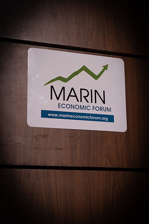 Marin Economic Forum Forcasting the Future 2020