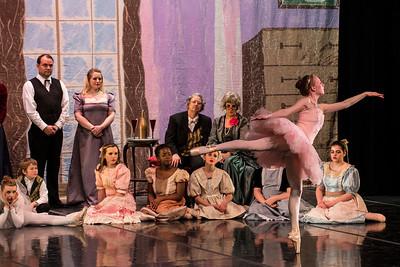 Ballet @ the Lair  4-27-14  '-james & Kathy batch'