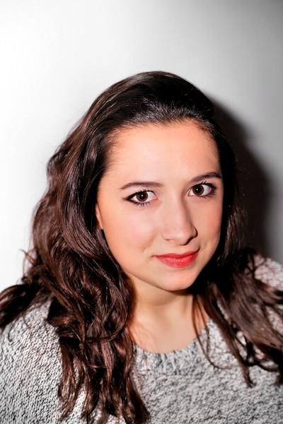 Hailey Gaudreault