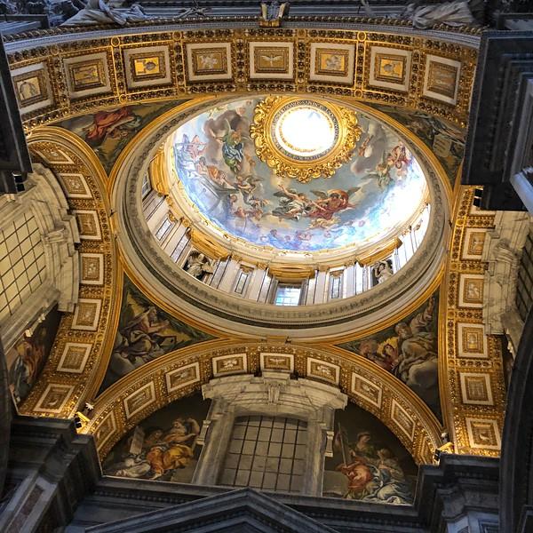 Vatican City & Rome