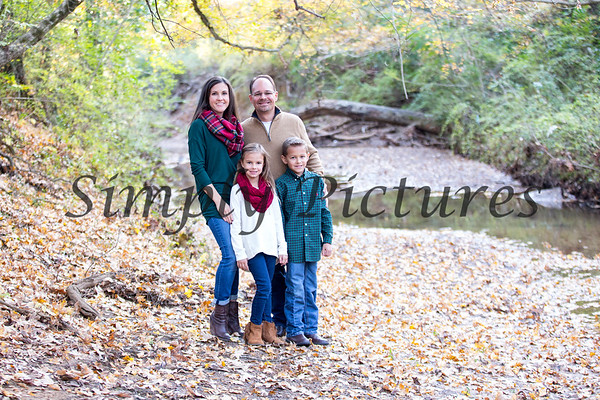 Ryan Thomas Family 2016