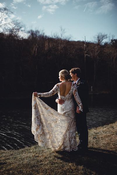 Requiem Images - Luxury Boho Winter Mountain Intimate Wedding - Seven Springs - Laurel Highlands - Blake Holly -753.jpg