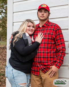 Jade and Dennis 10-24-20