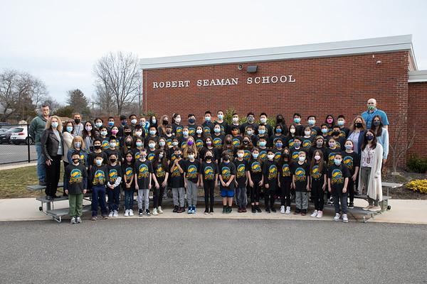 Robert Seaman School Clas of 2021