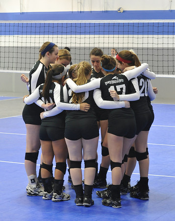 Dallas Premier Volleyball 2012