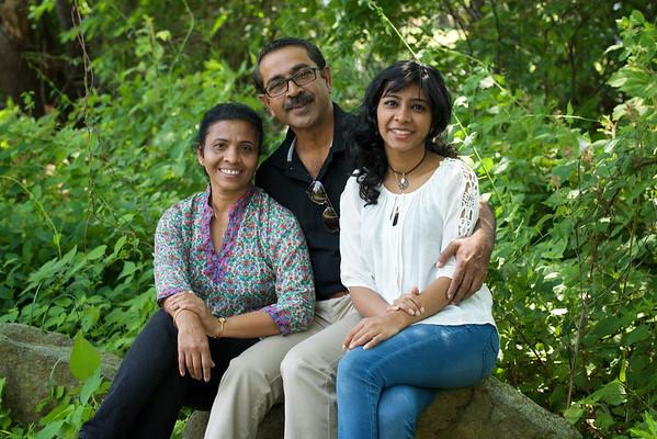 Samuel Family