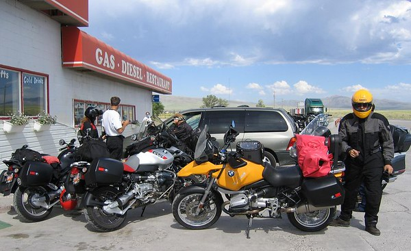 Calgary Trip