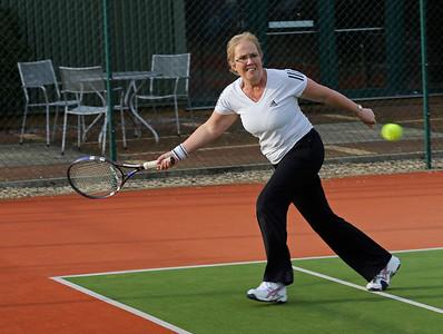 Odyssey Tennis Tournament