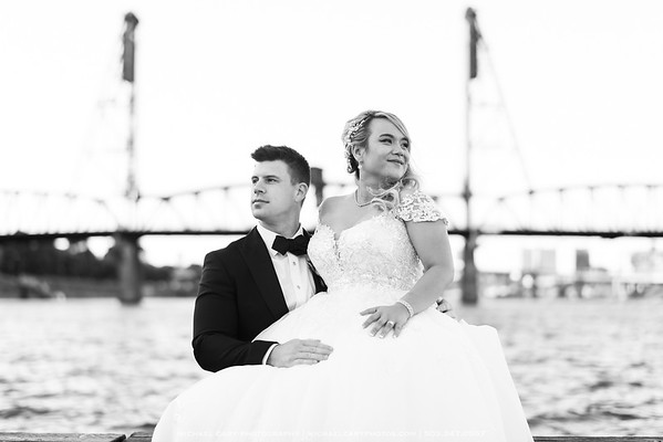 Married: Brenda & Brian, 7.27.2019