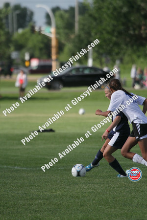 U15 Girls - Rebels Revolution vs FC Frederick 98