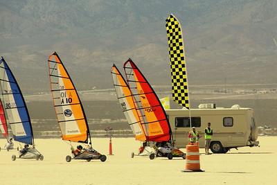 NABSA 2012 NA Fri. 4/6 Race Day 1