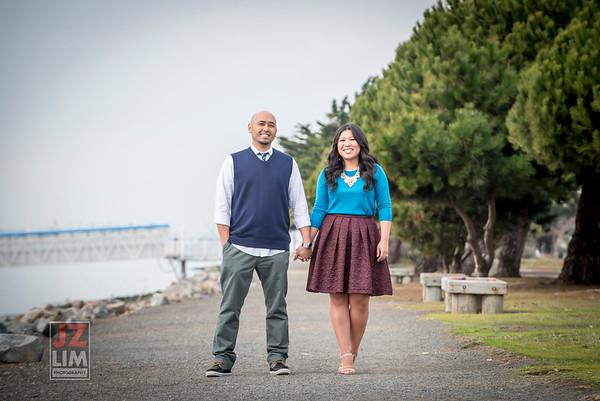 Dan & Maricel Engagement