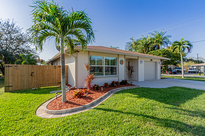 1004 El Rio Ave, Fort Myers, Fl.