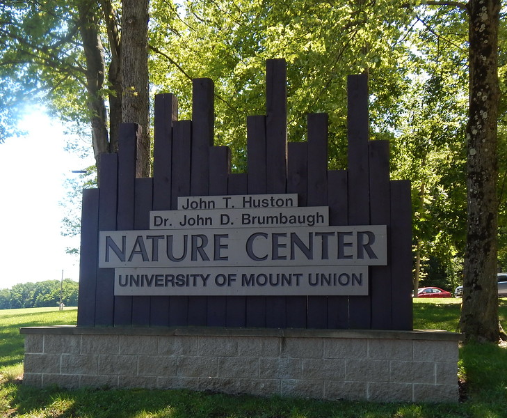 J.T. Huston Nature  Center 6-11-19