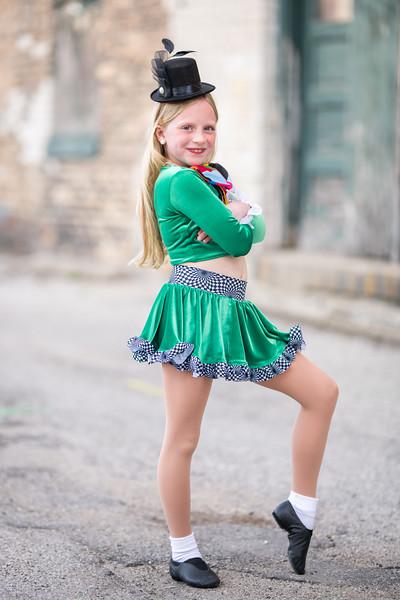 5-30-21 Magen Samyn Dance