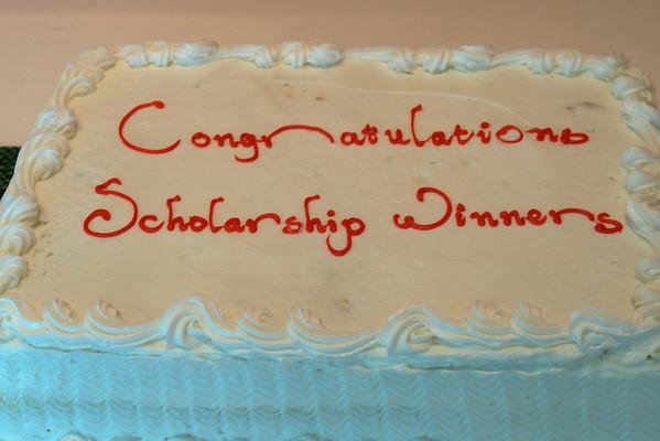2010 Publisher's-Pressmen's Scholarship