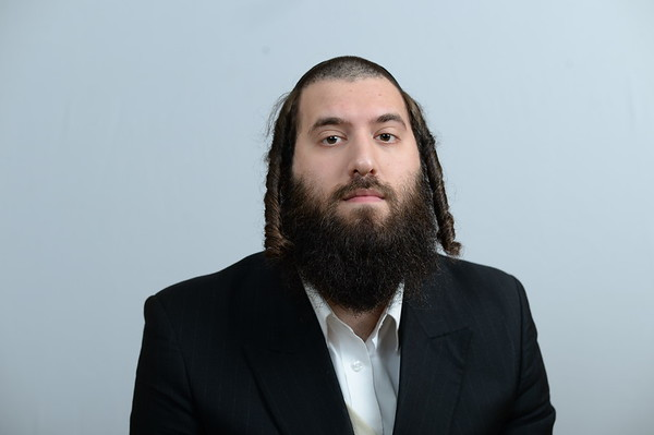 Moshe Strulovics