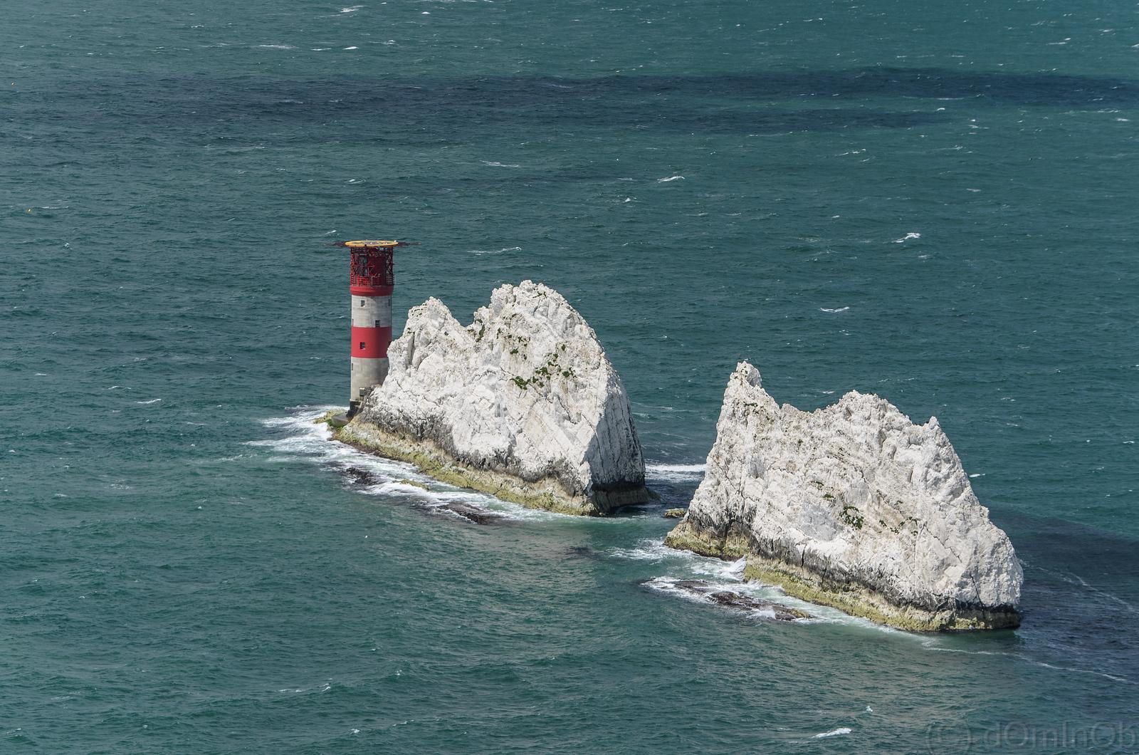 2012 - Isle of Wight