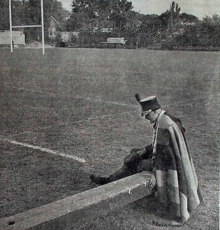 1949 Alfie Pierce at Richardson Stadium.png