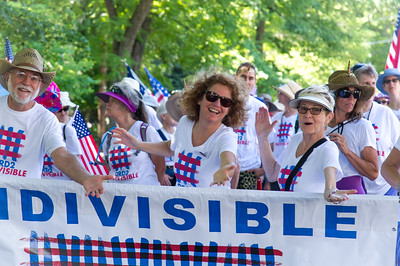 4th of July Parade & Celebration in Ashland
