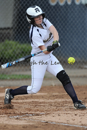 2015 High School Softball