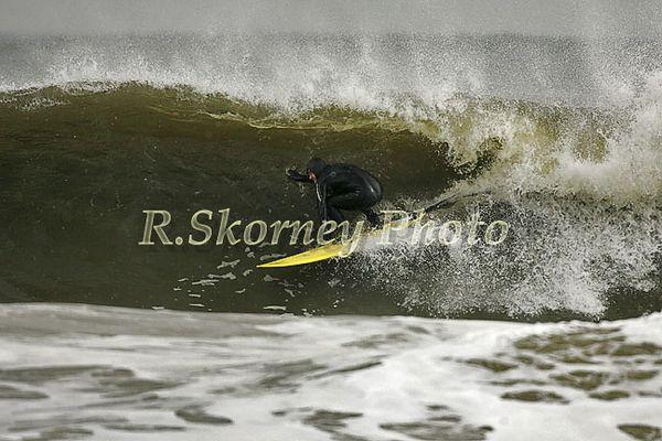 Sandy Hook 3/1/05