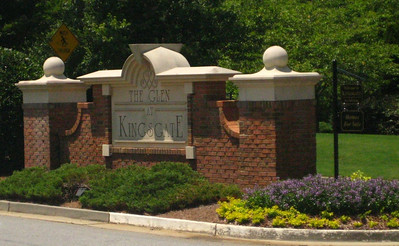 The Glen At Kingsgate Woodstock GA