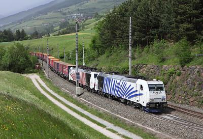 The Brenner Austria
