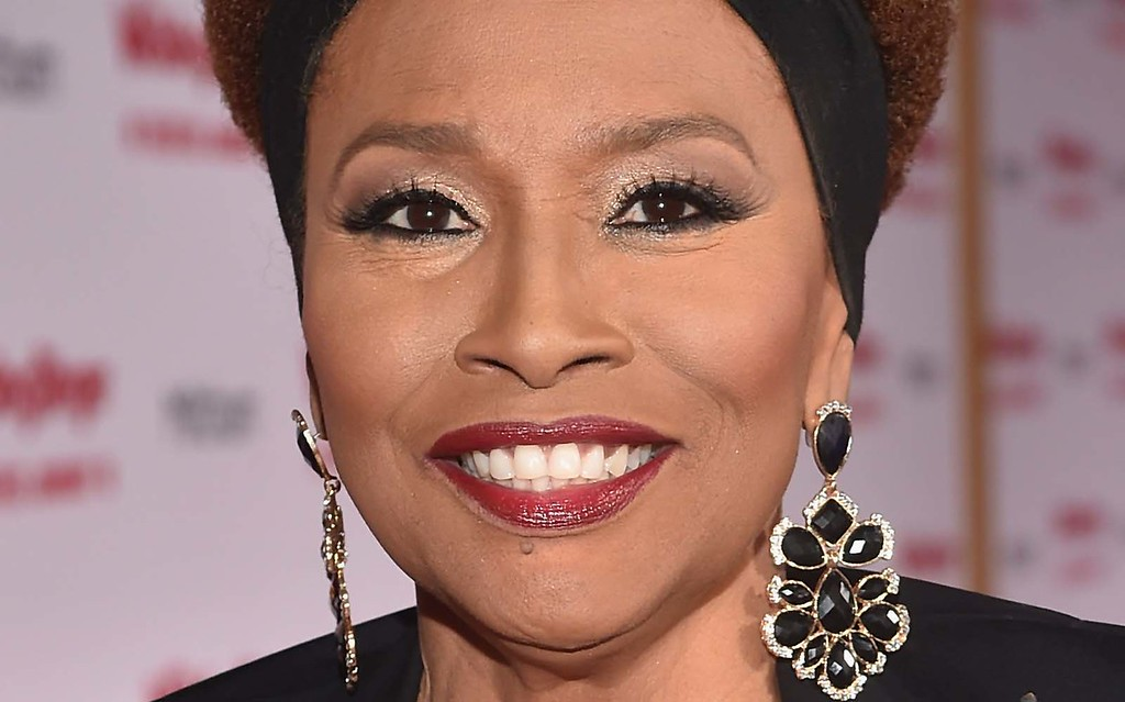 . Backup singer-turned-actress Jenifer Lewis � �Black-ish,� �Strong Medicine� � is 60. (Getty Images: Alberto E. Rodriguez)
