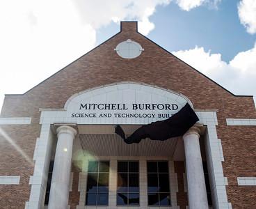 Burford Naming Ceremony