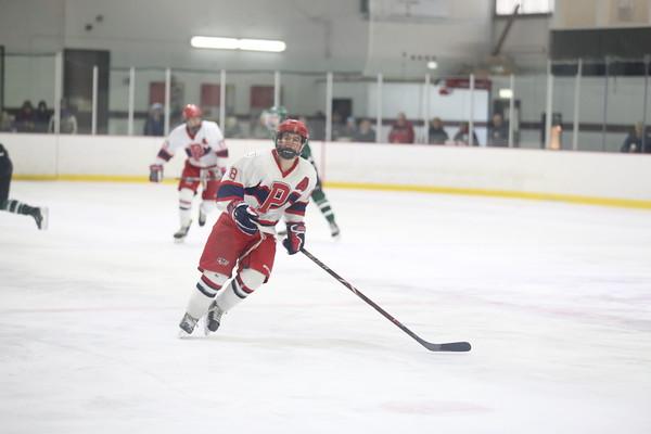 2019 03 03 Hockey PHS vs Pono