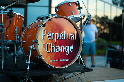 Perpetual Change at Coaches 7.24.21