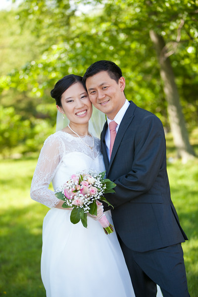 Zheng_Zhang Wedding