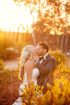 Schumm Wedding