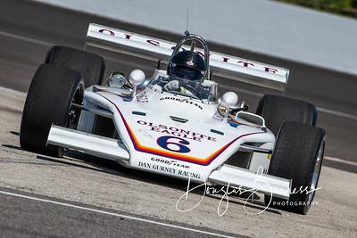 Vintage Racers 2018