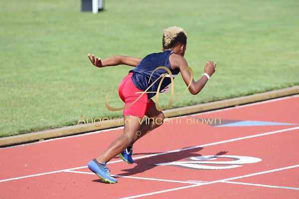 2017 AAU RegQual : Boys 400m