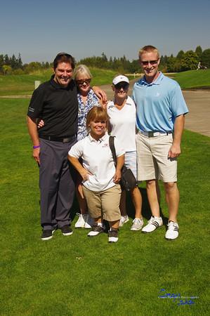 Amy Roloff Charity Foundation 2012 - Team Photos