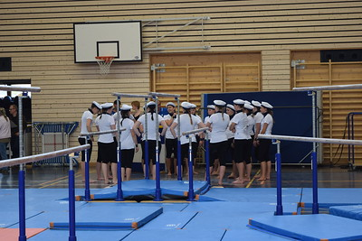 30.04.2016 - Testwettkampf Balgach
