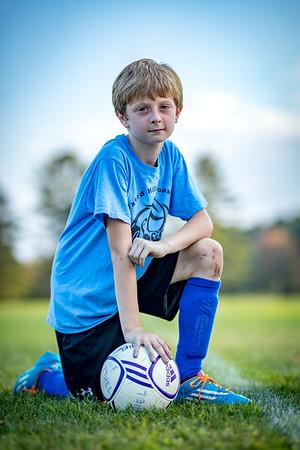2017-09-25 Bethel Youth Soccer