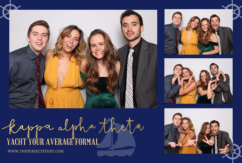 11-30-2018 Chapman Theta Formal
