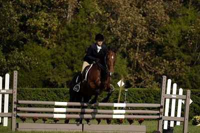 2005-10-22 USEA Horse Trial