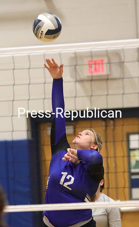 Volleyball – Peru vs. Northeastern Clinton