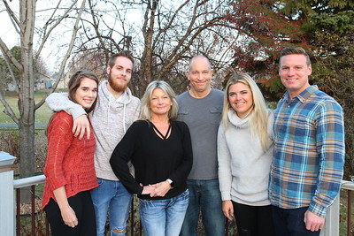 Lori, Randy and Family