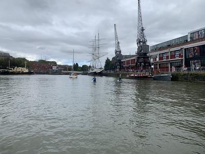 Harbour Adventure (Dan) 25/09/21 14:00