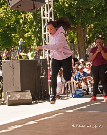 FolkLife Festival 5/25 - 29/18 Seattle, Wa.