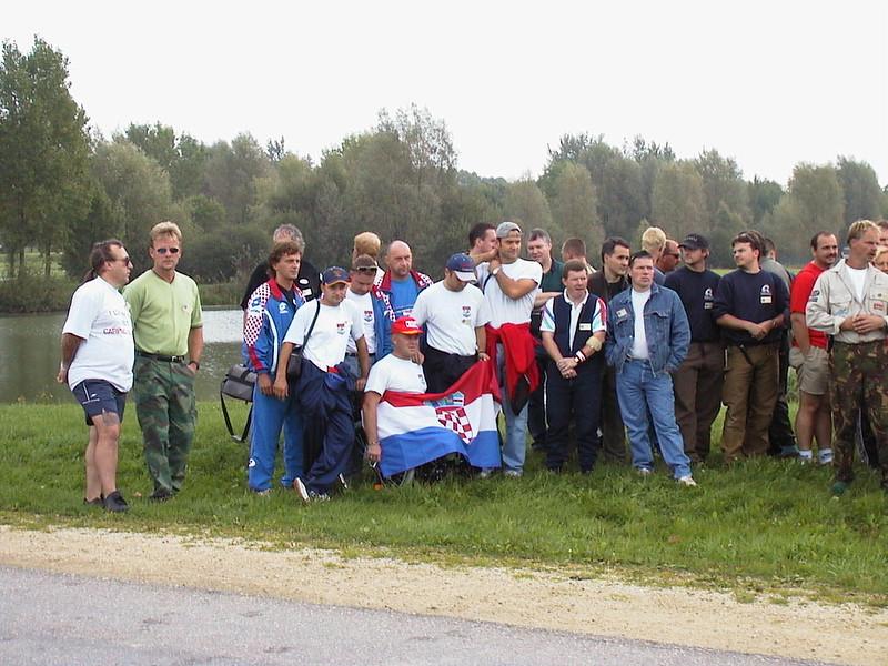 WCC00-misc-Group photo 2 - Croatia Team