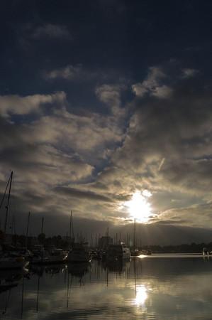 2012-08-26 - Sailing